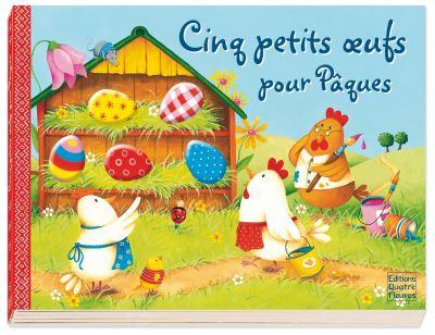Cinq-petits-oeufs-pour-Paques